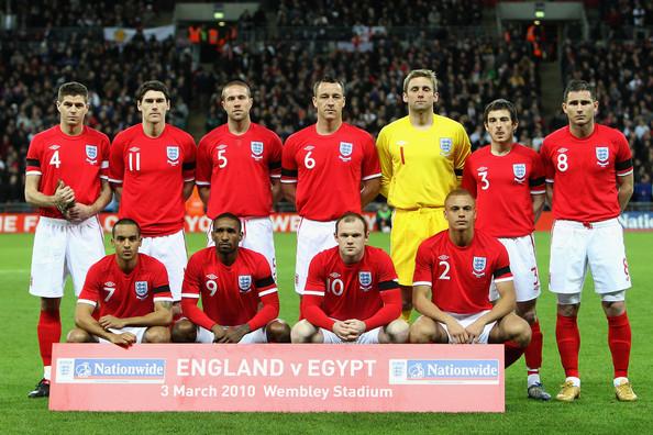 Англия египет где сборная англии